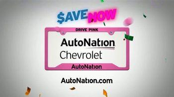 AutoNation Chevrolet TV Spot, 'New Year Savings: 2020 Equinox' - Thumbnail 7