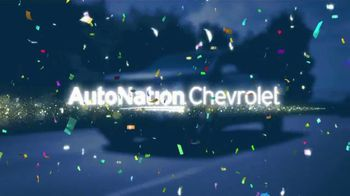 AutoNation Chevrolet TV Spot, 'New Year Savings: 2020 Equinox' - Thumbnail 2