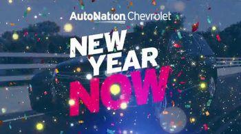 AutoNation Chevrolet TV Spot, 'New Year Savings: 2020 Equinox' - Thumbnail 4