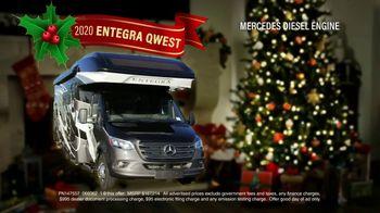 La Mesa RV TV Spot, 'Gift of Fun and Memories: 2020 Entegra Qwest' - Thumbnail 6