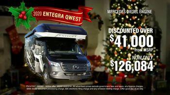 La Mesa RV TV Spot, 'Gift of Fun and Memories: 2020 Entegra Qwest' - Thumbnail 7