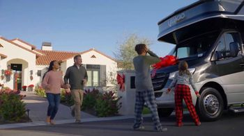 La Mesa RV TV Spot, 'Gift of Fun and Memories: 2021 Thor Motor Coach Omni' - Thumbnail 4