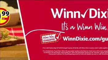 Winn-Dixie TV Spot, 'Night Before Dinner: Beef Tenderloin' - Thumbnail 9