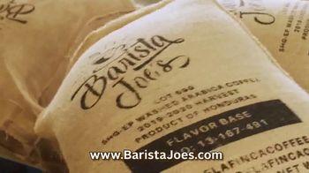 Barista Joe's Coffee TV Spot, 'Respect the Bean' - Thumbnail 2