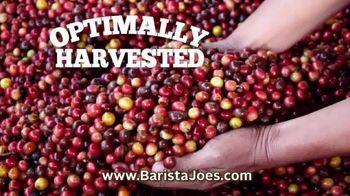 Barista Joe's Coffee TV Spot, 'Respect the Bean' - Thumbnail 4
