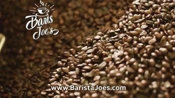 Barista Joe's Coffee TV Spot, 'Respect the Bean' - Thumbnail 5