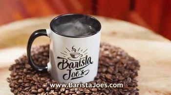 Barista Joe's Coffee TV Spot, 'Respect the Bean' - Thumbnail 7