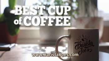 Barista Joe's Coffee TV Spot, 'Respect the Bean' - Thumbnail 8