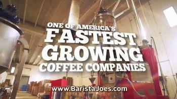 Barista Joe's Coffee TV Spot, 'Respect the Bean' - Thumbnail 9