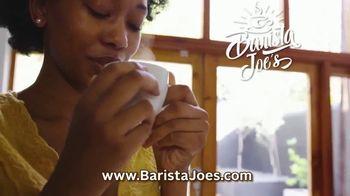 Barista Joe's Coffee TV Spot, 'Respect the Bean'