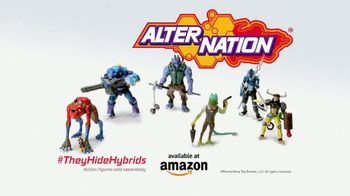 Alter Nation TV Spot, 'Searched the World' - Thumbnail 8