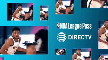 DIRECTV TV Spot, 'Stay Ahead of the Game' - Thumbnail 1