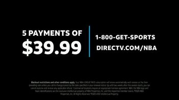 DIRECTV TV Spot, 'Stay Ahead of the Game' - Thumbnail 10