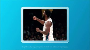 DIRECTV TV Spot, 'Stay Ahead of the Game' - Thumbnail 9