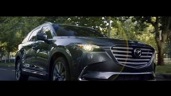 Mazda Season of Inspiration Sales Event TV Spot, 'Move Forward Confidently' Song by WILD [T2] - Thumbnail 1