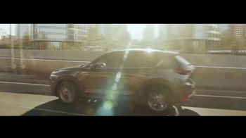 Mazda Season of Inspiration Sales Event TV Spot, 'Move Forward Confidently' Song by WILD [T2] - Thumbnail 2