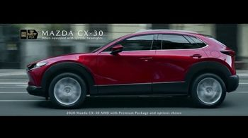 Mazda Season of Inspiration Sales Event TV Spot, 'Move Forward Confidently' Song by WILD [T2] - Thumbnail 3