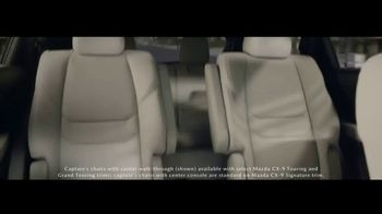 Mazda Season of Inspiration Sales Event TV Spot, 'Move Forward Confidently' Song by WILD [T2] - Thumbnail 4