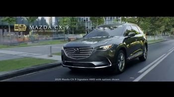 Mazda Season of Inspiration Sales Event TV Spot, 'Move Forward Confidently' Song by WILD [T2] - Thumbnail 5