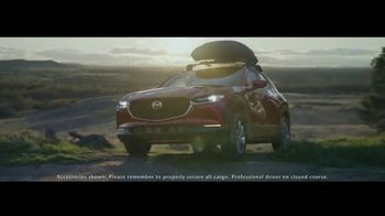 Mazda Season of Inspiration Sales Event TV Spot, 'Move Forward Confidently' Song by WILD [T2] - Thumbnail 6