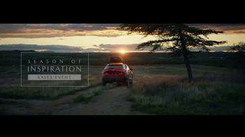 Mazda Season of Inspiration Sales Event TV Spot, 'Move Forward Confidently' Song by WILD [T2] - Thumbnail 7