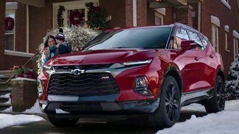 Chevrolet Descuento de Empleados para Todos TV Spot, 'Fiestas' [Spanish] [T2] - Thumbnail 1