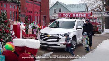 Chevrolet Descuento de Empleados para Todos TV Spot, 'Fiestas' [Spanish] [T2] - Thumbnail 4