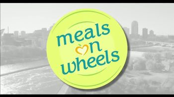 Meals on Wheels America TV Spot, 'Determined to Continue' - Thumbnail 1