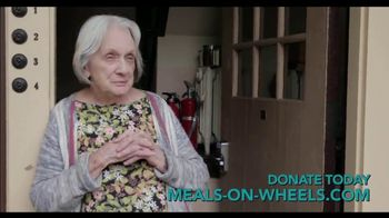 Meals on Wheels America TV Spot, 'Determined to Continue' - Thumbnail 3