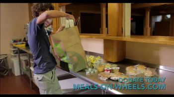 Meals on Wheels America TV Spot, 'Determined to Continue' - Thumbnail 5