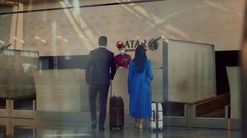 Qatar Airways TV Spot, 'The Perfect Journey Awaits' - Thumbnail 1