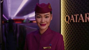 Qatar Airways TV Spot, \'The Perfect Journey Awaits\'