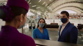 Qatar Airways TV Spot, 'The Perfect Journey Awaits' - Thumbnail 2
