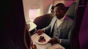 Qatar Airways TV Spot, 'The Perfect Journey Awaits' - Thumbnail 5