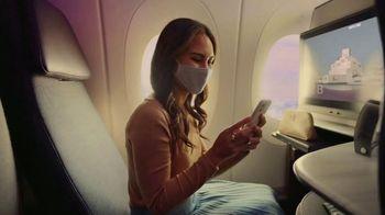 Qatar Airways TV Spot, 'The Perfect Journey Awaits' - Thumbnail 8