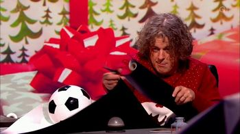 BritBox TV Spot, 'Perfect Holiday Gift'