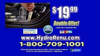 HydroRenu 3X TV Spot, 'Move Over, Water' - Thumbnail 10