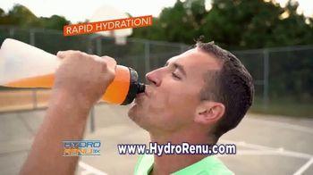 HydroRenu 3X TV Spot, 'Move Over, Water' - Thumbnail 5