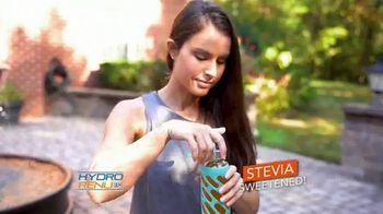 HydroRenu 3X TV Spot, 'Move Over, Water' - Thumbnail 8