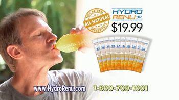 HydroRenu 3X TV Spot, 'Move Over, Water' - Thumbnail 9