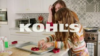 Kohl's TV Spot, 'Holiday Weekend: Stand Mixer, Toys, Diamond Jewelry' - Thumbnail 1