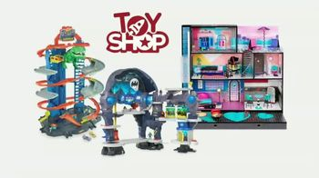 Kohl's TV Spot, 'Holiday Weekend: Stand Mixer, Toys, Diamond Jewelry' - Thumbnail 4