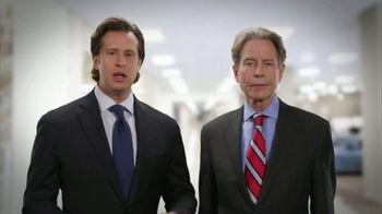 McDivitt Law Firm, P.C. TV Spot, 'Peace of Mind' - Thumbnail 1
