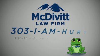McDivitt Law Firm, P.C. TV Spot, 'Peace of Mind' - Thumbnail 10
