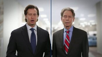 McDivitt Law Firm, P.C. TV Spot, 'Peace of Mind' - Thumbnail 3