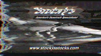 Stocky's Stocks AccuBlock TV Spot, 'Exceptional Accuracy' - Thumbnail 10