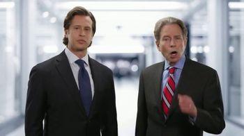 McDivitt Law Firm, P.C. TV Spot, 'Moving Your Case Forward' - Thumbnail 1