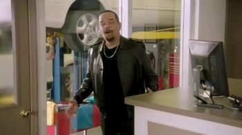 CarShield TV Spot, 'Race Against the Clock' Featuring Ice-T - Thumbnail 1