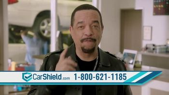 CarShield TV Spot, 'Race Against the Clock' Featuring Ice-T - Thumbnail 10