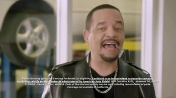 CarShield TV Spot, 'Race Against the Clock' Featuring Ice-T
